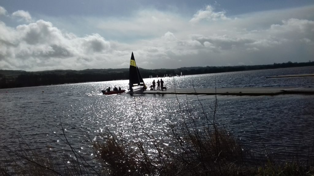 Scottish Team Racing Event 9th March 2019 (4)