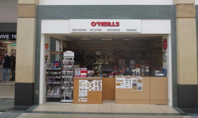 O'Neils Services